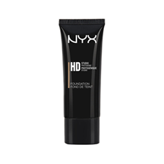 Тональная основа NYX Professional Makeup High Definition Foundation 108 (Цвет 08 California Tan variant_hex_name A1785F)