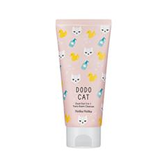����� Holika Holika Dust Out DoDo Cat 3-in-1 Trans Foam Cleanser (����� 120 ��)