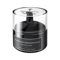 ���� �� �������� ��� MontCarotte ���� ��� ����� Platinum Brightening Tooth Gel (����� 60 ��)