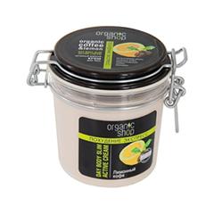 ���� ��� ���� Organic Shop Organic Coffee & Lemon Day Body Slim Active Cream (����� 350 ��)