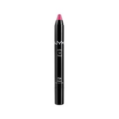 Карандаш для губ NYX Professional Makeup Jumbo Lip Pencil 724 (Цвет 724 Chaos variant_hex_name D3547D)