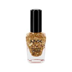 ��� ��� ������ NYX Nail Lacquer 05 (���� 05 Pot Of Gold)