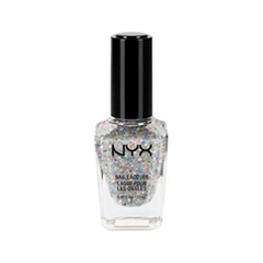 Лак для ногтей NYX Professional Makeup Nail Lacquer 33 (Цвет 33 Roller Disco variant_hex_name C1B7AC)