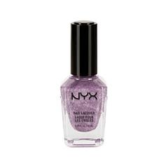 ��� ��� ������ NYX Nail Lacquer 43 (���� 43 Venetian Glass)