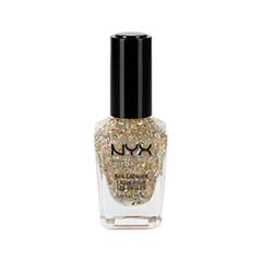 Лак для ногтей NYX Professional Makeup Nail Lacquer 68 (Цвет 68 Boisterous variant_hex_name D0B189)