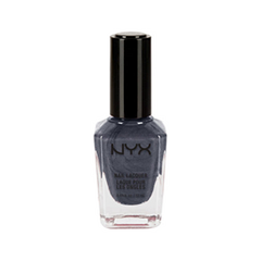 ��� ��� ������ NYX Nail Lacquer 76 (���� 76 Asteroid)
