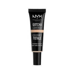Консилер NYX Professional Makeup Gotcha Covered Concealer 01 (Цвет 01 Ivory variant_hex_name F2A890)