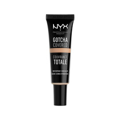 Консилер NYX Professional Makeup Gotcha Covered Concealer 02 (Цвет 02 Light variant_hex_name C89477)