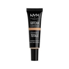 Консилер NYX Professional Makeup Gotcha Covered Concealer 04 (Цвет 04 Medium variant_hex_name CB9560)