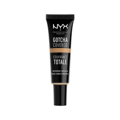 Консилер NYX Professional Makeup Gotcha Covered Concealer 05 (Цвет 05 Medium Olive variant_hex_name D39851)