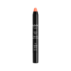 Карандаш для губ NYX Professional Makeup Jumbo Lip Pencil 716 (Цвет 716 Pink Brown variant_hex_name F48E8C)