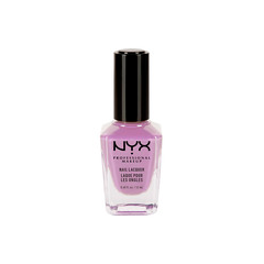 Лак для ногтей NYX Professional Makeup Nail Lacquer 47 (Цвет 47 Lilac Noir variant_hex_name 9E65AC)