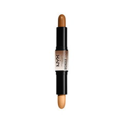 Хайлайтер NYX Professional Makeup Wonder Stick 03 (Цвет 03 Deep variant_hex_name ECB57A)