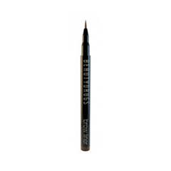 Карандаш для бровей BeautyDrugs Brow Liner B2 (Цвет B2 variant_hex_name BDABA0)