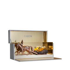 ���� Caron Tabac Blond. L'Annee Russe (����� 28 ��)