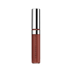 Блеск для губ Chantecaille Luminous Gloss Coco (Цвет Coco variant_hex_name 8F463D)