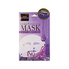 Тканевая маска Japan Gals Набор масок Premium Pure 5 Essential 30 шт. тканевые маски и патчи japan gals japan gals курс натуральных масок для лица с экстрактом розы 30 шт