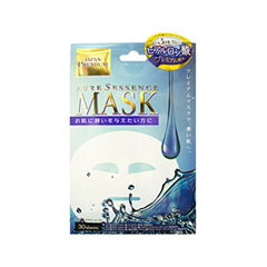 Тканевая маска Japan Gals Набор масок Premium Pure 5 Essential 30 шт.
