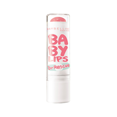 Бальзам для губ Maybelline New York Baby Lips Dr. Rescue. Coral Crave