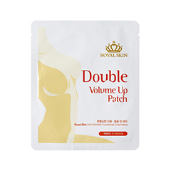 ���� Royal Skin Double Volume Up Patch (����� 15 �)