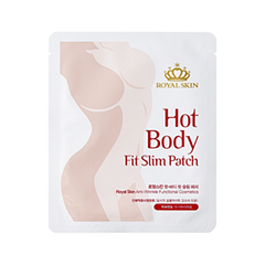 Уход Royal Skin Hot-Body Fit Slim Patch (Объем 14 г)