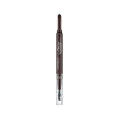 Тени для бровей Catrice Velvet Brow Powder Artist 030 (Цвет 030 Dark Brow(n) Is The New Black variant_hex_name 675545) недорого