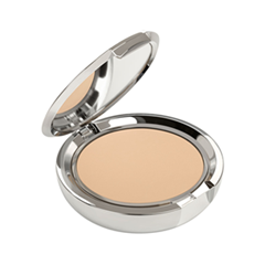 Пудра Chantecaille Compact Makeup Powder Foundation Cashew (Цвет Cashew variant_hex_name F0CFB3)