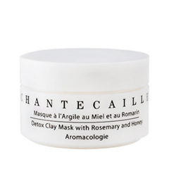 Маска Chantecaille Detox Clay Mask with Rosemary and Honey (Объем 50 мл)