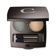 ���� ��� ��� Chantecaille Le Chrome Luxe Eye Duo Grand Canal (���� Grand Canal)