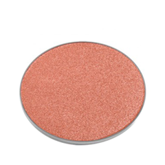 Тени для век Chantecaille Shine Eye Shade Refill Carnelian (Цвет Carnelian  variant_hex_name E08D77) тени для век chantecaille mermaid eye color triton цвет triton variant hex name c0b1a6
