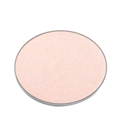 Тени для век Chantecaille Shine Eye Shade Refill Perle (Цвет Perle  variant_hex_name F7D6CF) тени для век chantecaille mermaid eye color triton цвет triton variant hex name c0b1a6