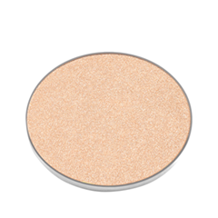 Тени для век Chantecaille Shine Eye Shade Refill Shell (Цвет Shell variant_hex_name A37969) тени для век chantecaille mermaid eye color triton цвет triton variant hex name c0b1a6