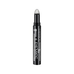 ���� ��� ��� Catrice Eye�Matic Eyepowder Pen 010 (���� 010 West White Story)