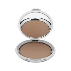 Бронзатор Chantecaille Compact Soleil St. Barths (Цвет St. Barths  variant_hex_name 997A66)