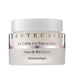 Крем Chantecaille Crème à la Rose de Mai (Объем 50 мл) chantecaille shine eye shade refill rose quartz цвет rose quartz