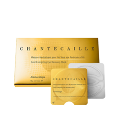 Патчи для глаз Chantecaille Gold Energizing Eye Recovery Mask