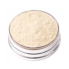 Пудра Chantecaille Talc-Free Loose Powder Light (Цвет Light  variant_hex_name F6E6CF)