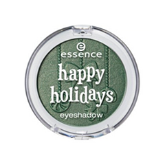 Тени для век essence Happy Holidays Eyeshadow 03 (Цвет 03 Light Up The Tree)