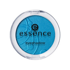 Тени для век essence Mono Eyeshadow 71 (Цвет 71 Miss Atlantis variant_hex_name 3499C4)
