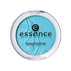 Тени для век essence Mono Eyeshadow 72 (Цвет 72 My Baby Blue! variant_hex_name 7FD3E5)