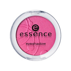 Тени для век essence Mono Eyeshadow 76 (Цвет 76 Pink Me Up! variant_hex_name ED72A7)