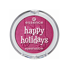 Тени для век essence Happy Holidays Eyeshadow 01 (Цвет 01 Sugar Plum Fairy)