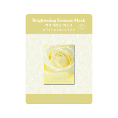 Тканевая маска Mj Care Brightening Essence Mask (Объем 23 г)