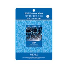 Тканевая маска Mj Care EGF Essence Mask (Объем 23 г)