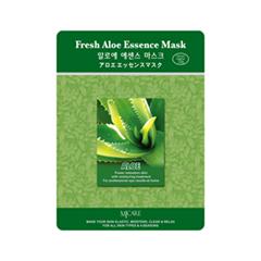 �������� ����� Mj Care Fresh Aloe Essence Mask (����� 23 �)