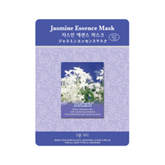Mj Care Jasmine Essence Mask (Объем 23 г)