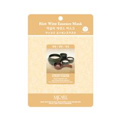 �������� ����� Mj Care Makgeolli Essence Mask (����� 23 �)