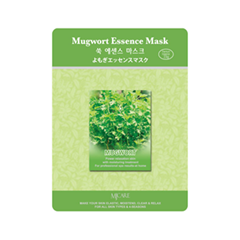 �������� ����� Mj Care Mugwort Essence Mask (����� 23 �)