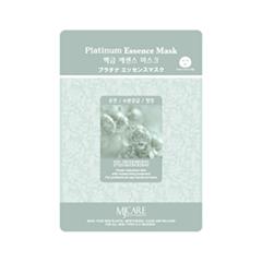 �������� ����� Mj Care Platinum Essence Mask (����� 23 �)