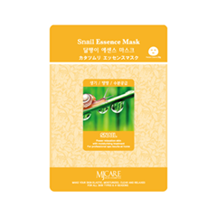 Snail Essence Mask (Объем 23 г)